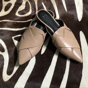 Marc Fisher Pointed Toe Flat